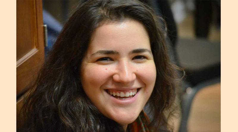 Samantha Corbin