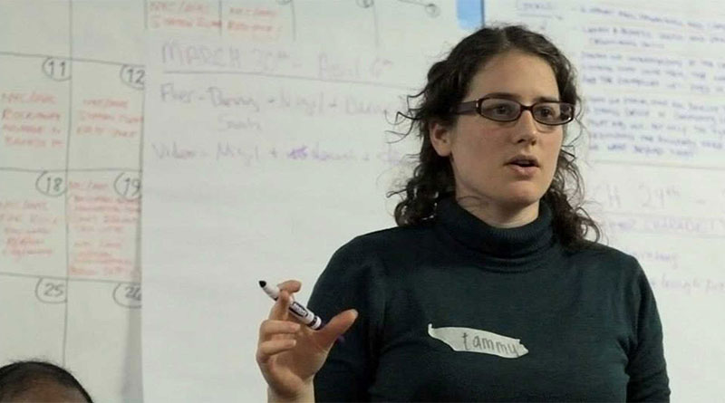 Tamara Shapiro