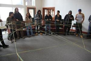 Movement Net Lab Training